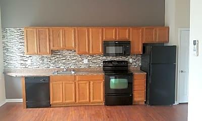 Kitchen, 1012 W Lafayette Ave, 1