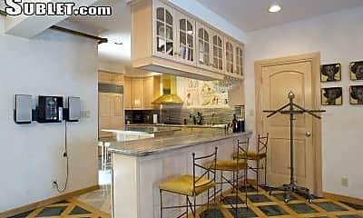 Kitchen, 87 Cervantes Blvd, 1