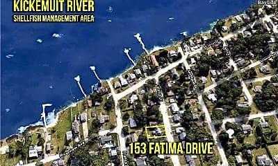 Community Signage, 153 Fatima Dr, 2