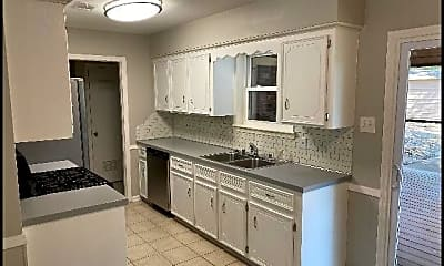 Kitchen, 2016 Justus Loop, 2