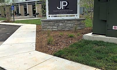 JP II Commons, 1