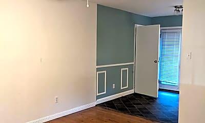 Bedroom, 7 Waters Rd, 2