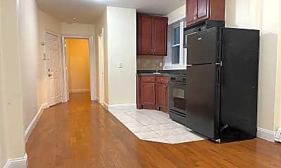 Kitchen, 548 Avenue C, 1