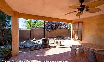 Patio / Deck, 7700 Amy Marie Ct NW, 2