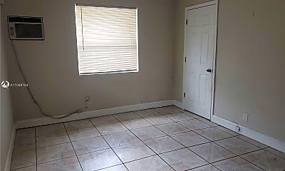 Bedroom, 5820 Grant St REAR, 1