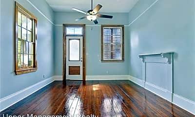 Bedroom, 824 N Dupre St, 1