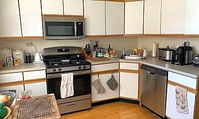 Kitchen, 2201-03 W. Addison 3548-50 N. Leavitt, 0