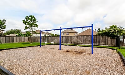 Playground, 415 Thornwilde Park Ln, 2