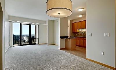 Living Room, 500 E Grant St 2005, 0