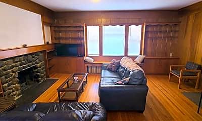Living Room, 1233 1st St SW, 0