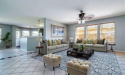 Living Room, 207 Pheasant Trail, 1