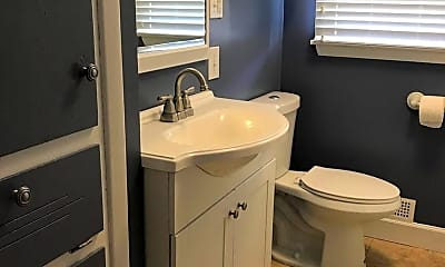 Bathroom, 1205 23rd Ct, 2