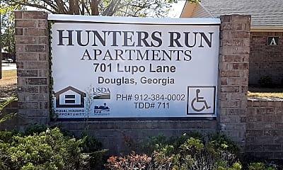 Hunters Run Apartments, 1