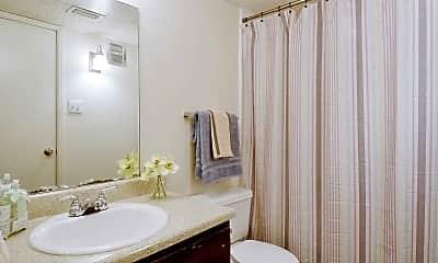 Bathroom, Coventry Pointe, 2