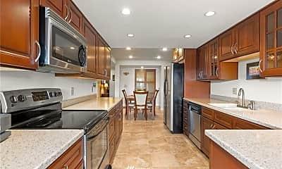 Kitchen, 904 East Bay Drive Northeast, 1
