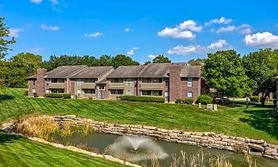 Lake, Coventry Oaks, 1