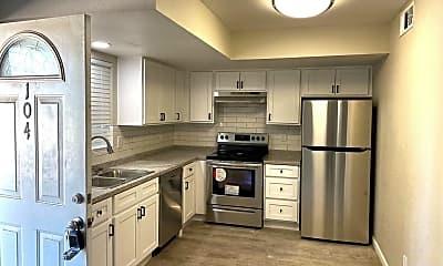 Kitchen, 1923 E Hayden Ln, 0