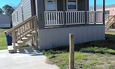Building, 9511 Gulf Hwy, 2