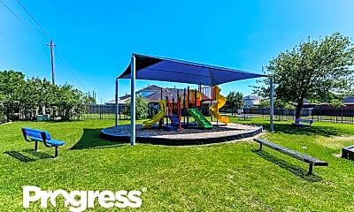 Playground, 10247 COUNTRY SQUIRE BLVD #1, 2