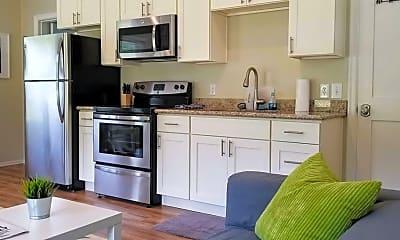 Kitchen, 215 Sixth St, 1