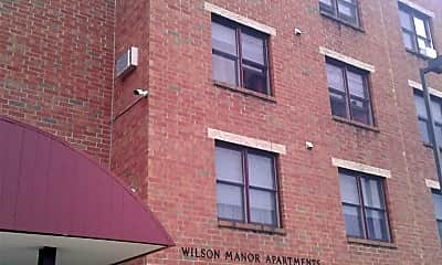 Wilson Manor Apartments, 0