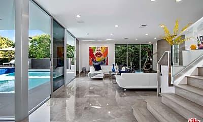 Living Room, 1250 Angelo Dr, 0