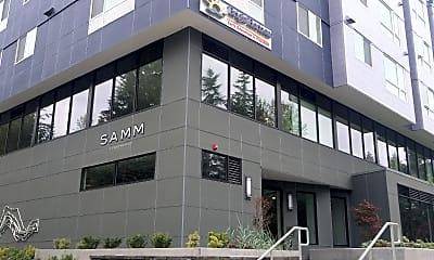 Samm, 1