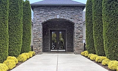 Courtyard, Sterling Heights, 0