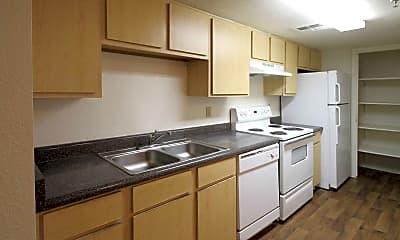 Kitchen, La Estrella Vista, 1