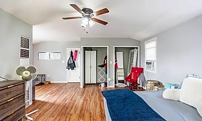 Bedroom, 6326 W Berenice Ave, 2