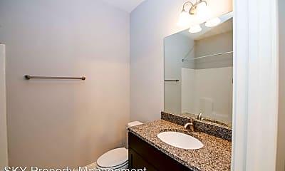 Bathroom, 224 Vaughn Ln, 2