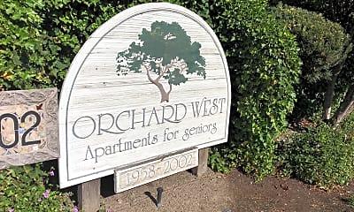 Orchard West Senior, 1