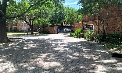 Cimarron Court, 2