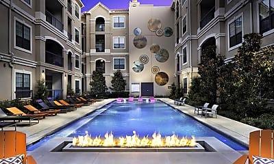 Pool, Neo Midtown Apartments, 0
