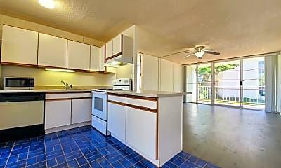 Kitchen, 95-019 Waihonu St, 0