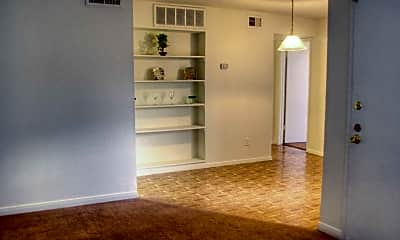 Tidwell Park Apartments, 0