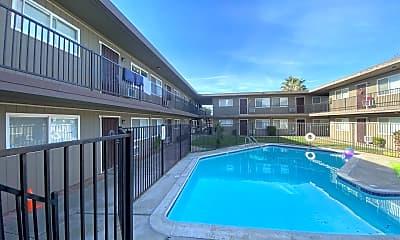 Pool, 1017 H St, 1