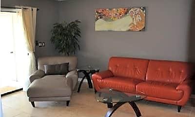 Living Room, 6110 Whiskey Creek Dr, 0