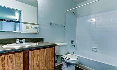 Bathroom, Dorado Heights, 2