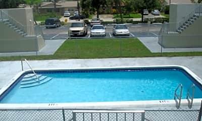 San Marco Apartments, 0