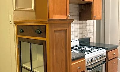 Kitchen, Patio Apartments LLC 6200-48 N. Clark St./1600-24 W. Granville Ave./1601-23 W. Thome Ave., 0