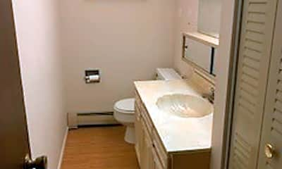 Bathroom, 203 S Elruth Ave, 2