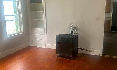 Living Room, 101 Merrifield St, 1