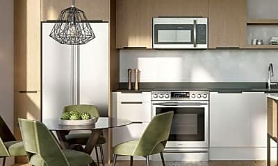 Kitchen, 3061 SW 37th Ave, 1