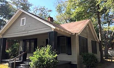 Building, 2509 Gould St, 0