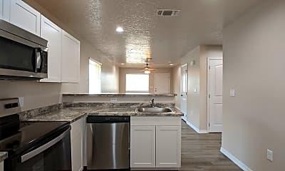 Kitchen, 2031 Janeway St, 0