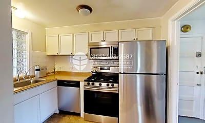 Kitchen, 1425 Yates Street, 0