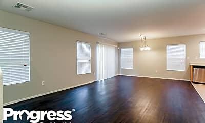 Living Room, 4268 Perfect Drift St, 1