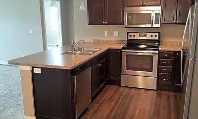 Kitchen, 238 Stone Creek Dr, 2