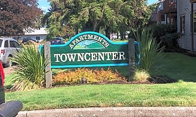 Towncenter, 1